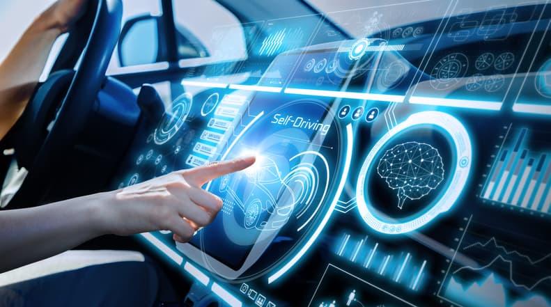 Zukunft der Automobilindustrie